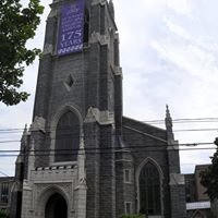 St. John's Episcopal Church, Bangor, Maine