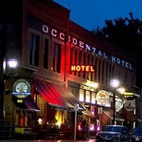 Historic Occidental Hotel