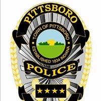 Pittsboro Police Department