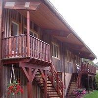Gîte Céladon Indigo - Hautes Vosges Alsace à Saint Amarin