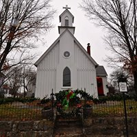 Grace Episcopal Church (Spring Hill, Tennessee)