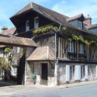Le Vieux Logis d'Acquigny