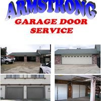 Armstrong Garage Door service