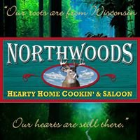 Northwoods Hearty Home Cookin
