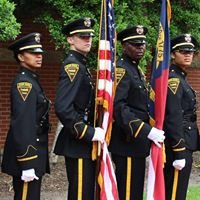 Fayetteville Police Department Recruiting