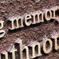 Memorial Plaques Scotland