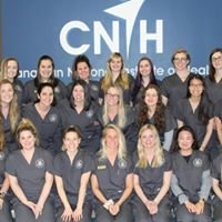 CNIH - Canadian National Institute of Health