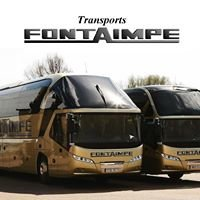 Transports FONTAIMPE