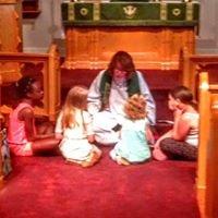 Holy Cross Episcopal