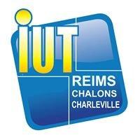 IUT de Reims Châlons Charleville (Page Officielle)
