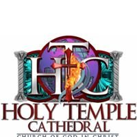 Holy Temple Cathedral COGIC