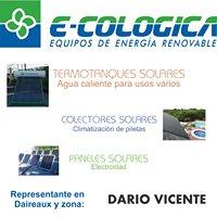 E-Cológica Daireaux