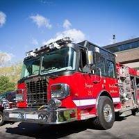 Tuckertown Fire Department