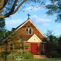 Saint James' Episcopal Church - Indian Head, MD