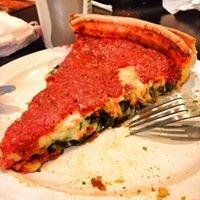 Puree's Pizza
