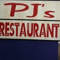 PJ's of Monticello