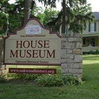 Oakwood Historical Society
