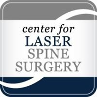 Center for Laser Spine Surgery