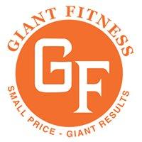 Giant Fitness- Delran