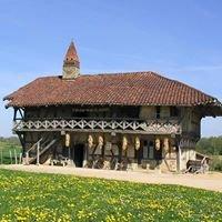 Office de Tourisme du canton de Saint-Trivier-de-Cour