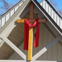 Trinity Episcopal Church in Northern Bergen County
