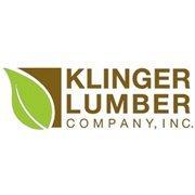 Klinger Lumber Company