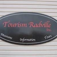Tourism Radville