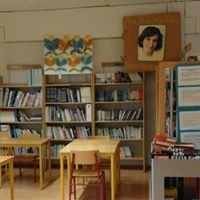 Biblioteca Escolar de Vimioso