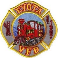 Eyota Volunteer Fire Department