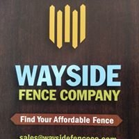 Wayside Fence Company Inc.