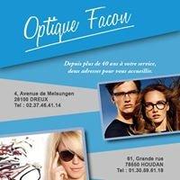 Optique Facon - Houdan