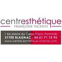Centre Esthétique Vicente Françoise