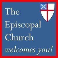 St. Stephen's Episcopal Church in Casper, Wyoming