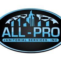 All Pro Janitorial Service Inc.