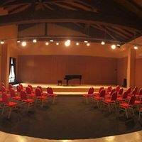 Sala prove e Auditorium del Colibrì