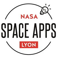Space Apps Challenge Lyon