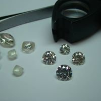 FRANCHAN DIAMONDS and Manufacturing Jeweller