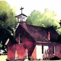 Christ Church Wayside - William and Mary Parish, Newburg, MD