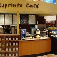Esprinto Cafe