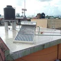 Calentadores Solares Arqbiomex