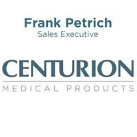 Frank Petrich Centurion Medical Products - South Florida