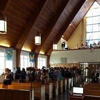 Episcopal Church of The Transfiguration