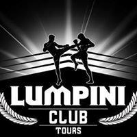 Boxe Lumpini