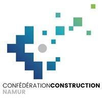 Confédération Construction Namur