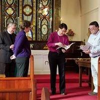Christ Episcopal Church - Albion