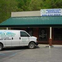 Mountain Medical Equipment, Inc.