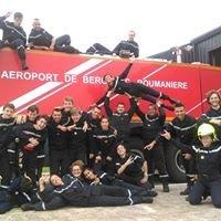 Section des Jeunes Sapeurs Pompiers de Saint-Aulaye 24