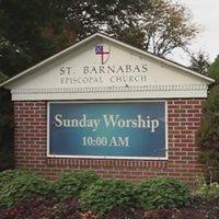 St. Barnabas Episcopal Church