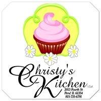 Christy's Kitchen Ltd.
