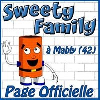 SWEETY FAMILY - OFFICIEL